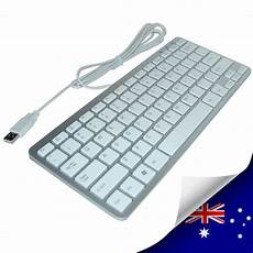 keyboard for windows 7 usb 2 0 sleek ultrathin mini keyboard for windows 7 xp ebay