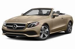New 2018 Mercedes Benz E Class  Price Photos Reviews