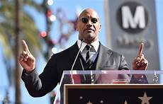 Dwayne Johnson Might Run For President In 2024 Vibe
