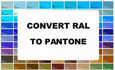 pantone in ral in the press specialist uk paint manufacturer marine