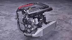 Audi 5 Cylinder Engine