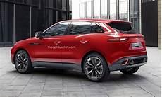 jaguar crossover prix potential jaguar c xf crossover rendered could slot