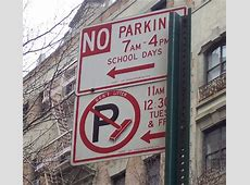 nyc alternate side parking suspended
