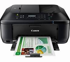 All In One Drucker - canon pixma mx535 all in one wireless inkjet printer with