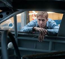 Drive With Gosling Review The New York Times