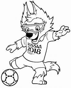 Malvorlagen Fifa Fussball Wm 2018 Ausmalbilder Fu 223 Em
