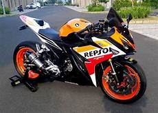 Modifikasi Honda Cbr 150 by Harga Honda Cbr150r 2018 Review Spesifikasi Modifikasi