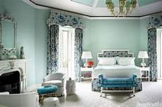A Stunning Apartment With Colorful Geometric bedroom color meanings best bedroom color palettes