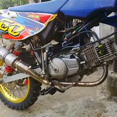 Motor Bebek Modif by Dijual Motor Grasstrack Bebek Modifikasi 4tak Iklan Ya