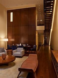 Modernes Wohnzimmer Braun - the color brown hgtv