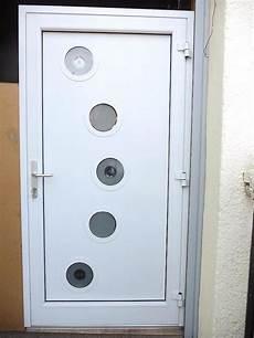 Gebrauchte Türen Mit Zarge - sicherheits haust 220 r massiv alu weiss graute in m 252 nchen