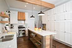 Kitchen Design Ideas Before And After by Amazing Before And After Kitchen Remodels Hgtv