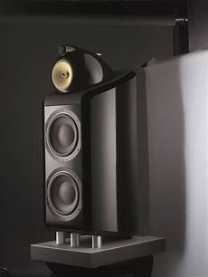 bowers wilkins 800 series speakers look great and sound