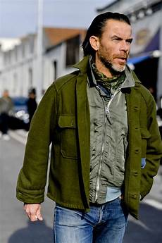 the best street style from milan men s fashion week aw18