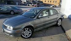 2002 jaguar x type sport find used 2002 jaguar x type sport sedan 4 door 2 5l awd