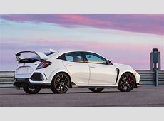 2017 Honda Civic Type R is now on sale with $34,775 price