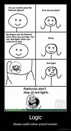 Logic Jokes