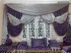 les caches rideaux rideaux marocain rideau marocain de r 234 ve