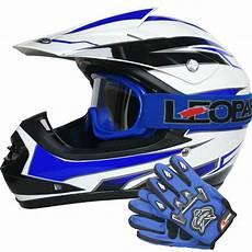 casque de moto pour enfant leopard leo x16 casque cross bol de moto enfants road