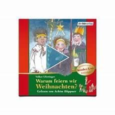 Warum Feiern Wir Weihnachten H 246 Rbuch Audioteka