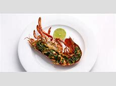 Grilled Lobster Recipe   Great British Chefs