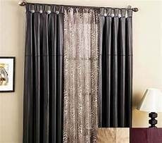Black Out Drapes by Ideas For Sliding Glass Door Curtains Door Design