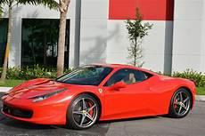 free car repair manuals 2011 ferrari 458 italia instrument cluster used 2011 ferrari 458 italia for sale 166 900 marino performance motors stock 180431
