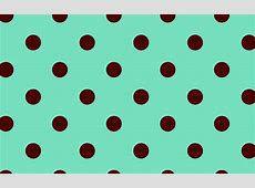 Polka, Dot, Wide, High, Resolution, Wallpaper, For