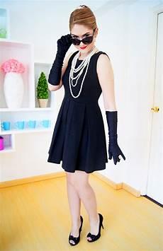 one black dress 8 last minute costumes