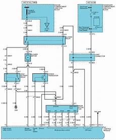 2005 hyundai santa fe wiring diagrams repair guides