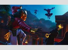 Fortnite update notes: New patch notes shared for Team