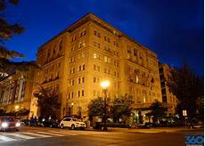 hotels near white house white house hotels