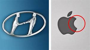 10 Secrets Hidden Inside Famous Logos  YouTube