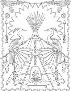 malvorlagen indianer muster tiffanylovesbooks
