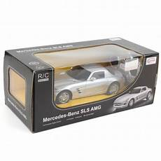 Rastar Mercedes Sls Amg Function Remote