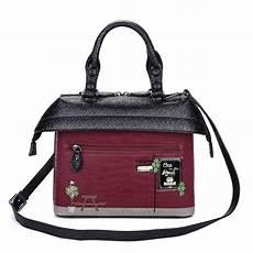 vendula 60er jahre retro handtasche the george