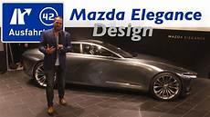 2020 mazda6 designstudie mazda vision coupe mazda elegance