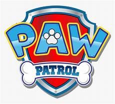 Paw Patrol Logo Malvorlagen Paw Patrol Logo Paw Patrol Logo 5 Hd Png