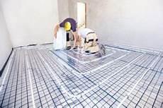 Le Guide Du Plancher Chauffant Tarif D Installation