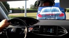 Freinage Automatique D Urgence Peugeot 308