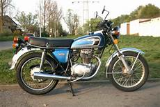 Review Of Honda Cb 250 G 1975 Pictures Live Photos