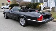 1991 jaguar xjs convertible for sale 5 3l v12 only 75 230