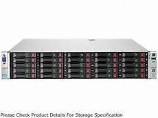 hp proliant dl380p gen8 rack server system intel xeon e5