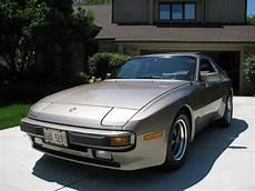how to learn about cars 1983 porsche 944 instrument cluster 1983 porsche 944 33k original miles rennlist porsche discussion forums