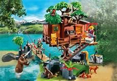 playmobil set 5557 adventure treehouse klickypedia