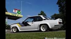 Opel Ascona B 400 By Wingeier Motorsport