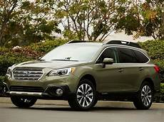 15 best family cars 2015 subaru outback kelley blue book