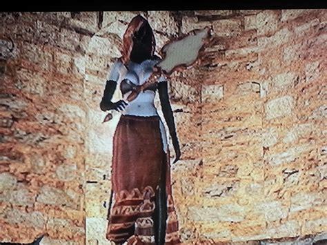 Dark Souls 3 Desert Sorceress
