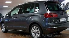 Volkswagen Golf Sportsvan Dsg Allstar Hw544932 Quot Autohaus