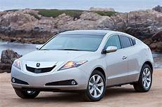 2013 acura zdx review